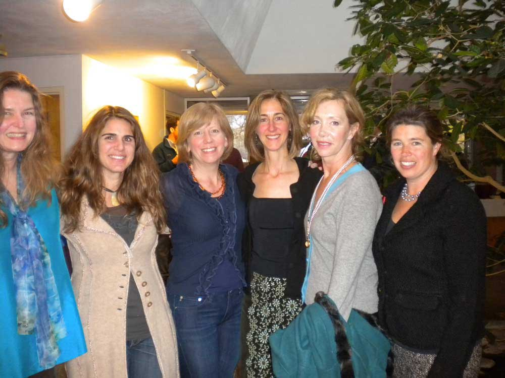 Christine-Casarsa-Bardshow-2011-The Figure Reconsidered-Trice-Atchison-Margaret-Cherin-Amy-Humes-Lisa-Danyluk-Gwen-Grace